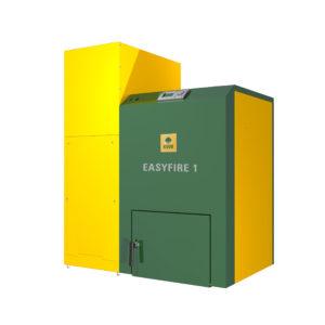 KWB Easyfire 1