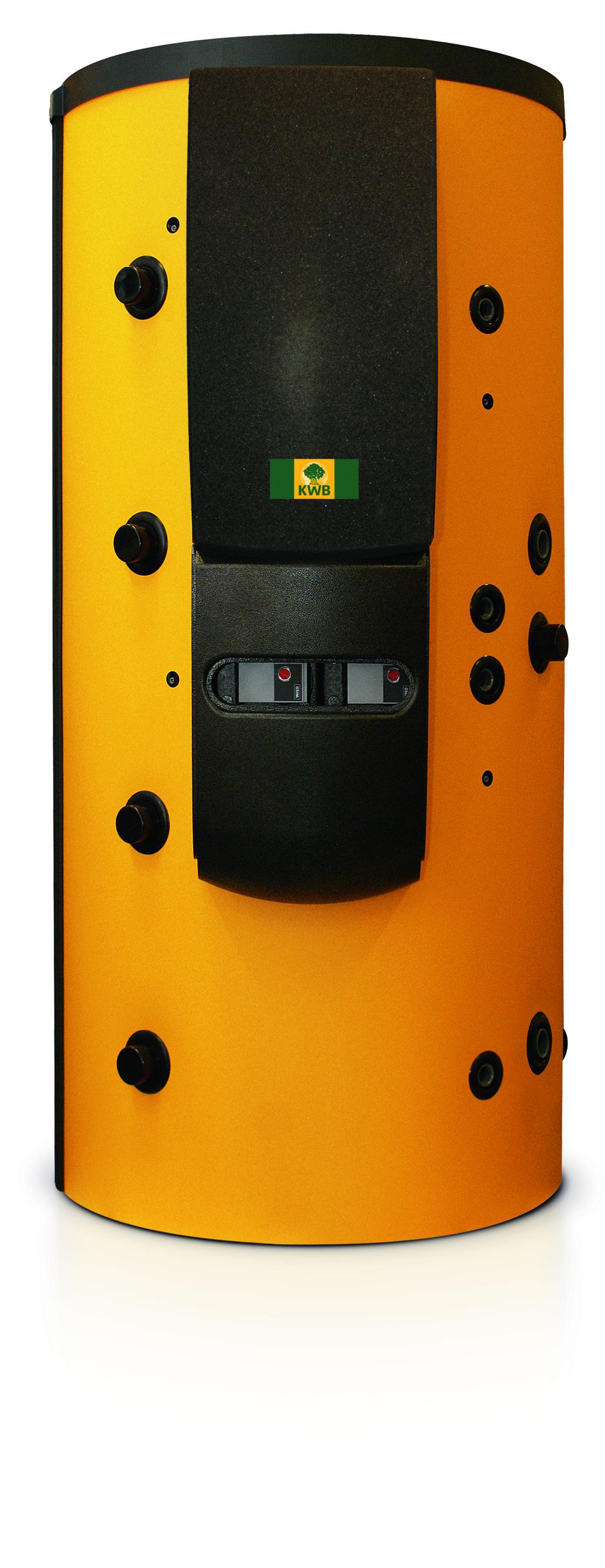 KWB Hot Water Storage