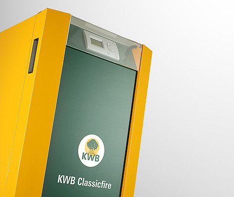 KWB Classicfire