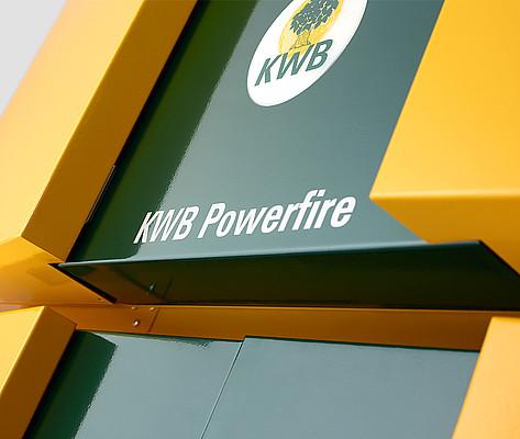 KWB Powerfire